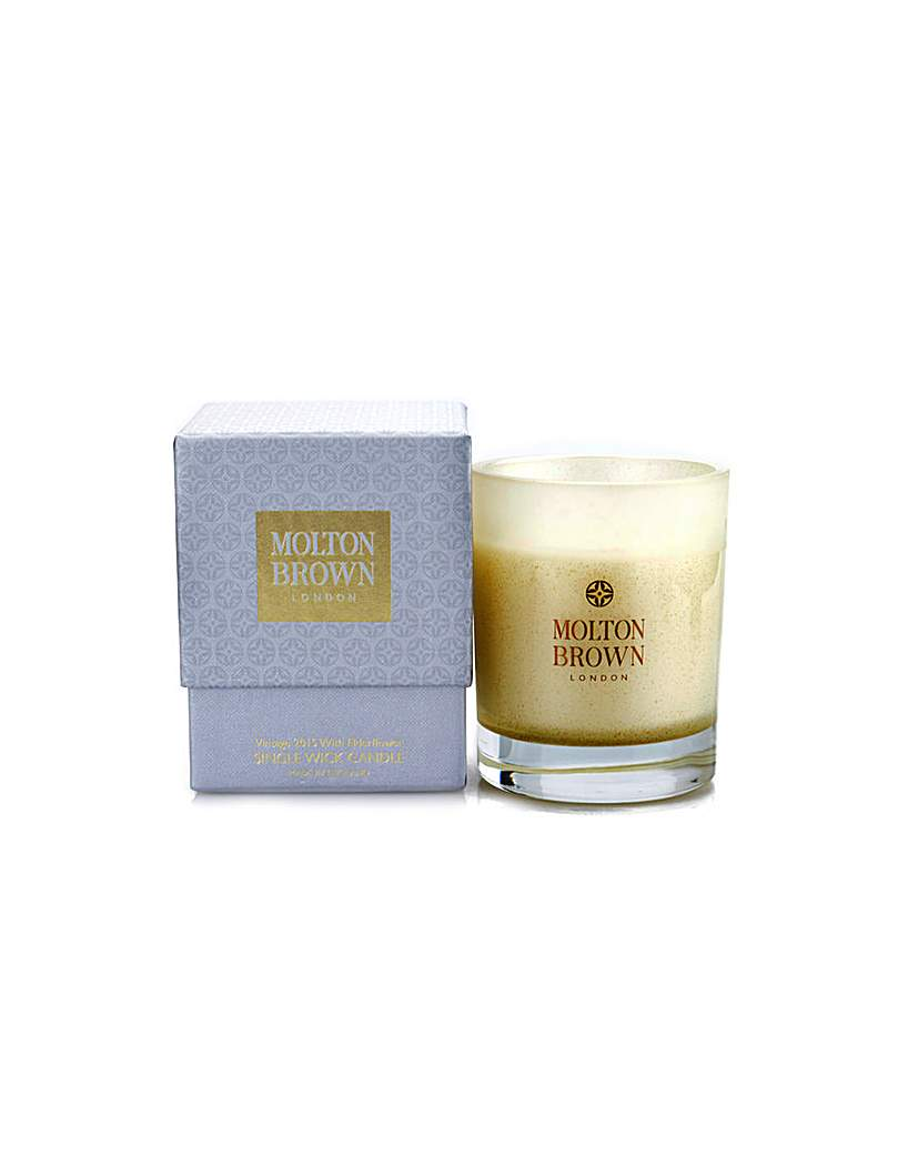Image of Molton Brown Vintage Candle