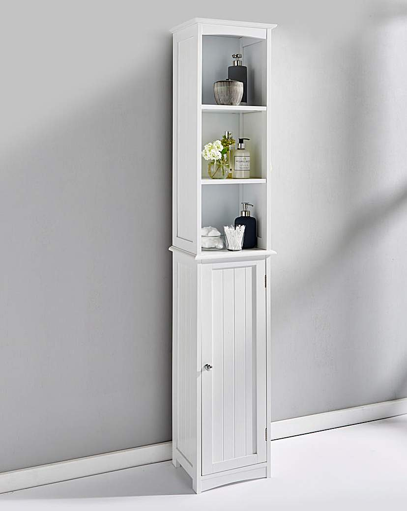 Image of New England Tall Cupboard