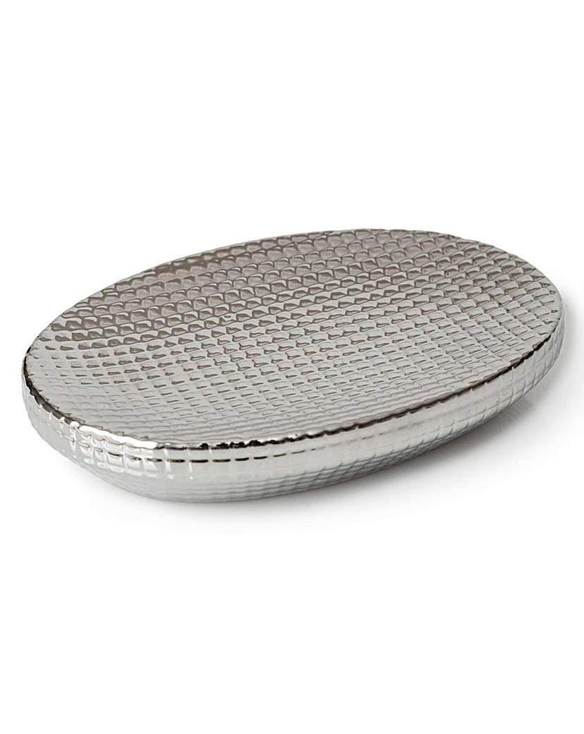 Metallica Soap Dish