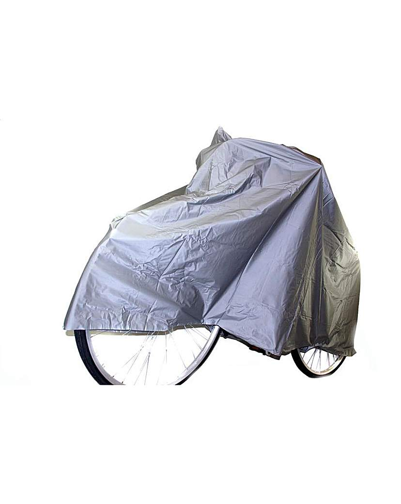 Image of Coyote PVC Cycle Cover