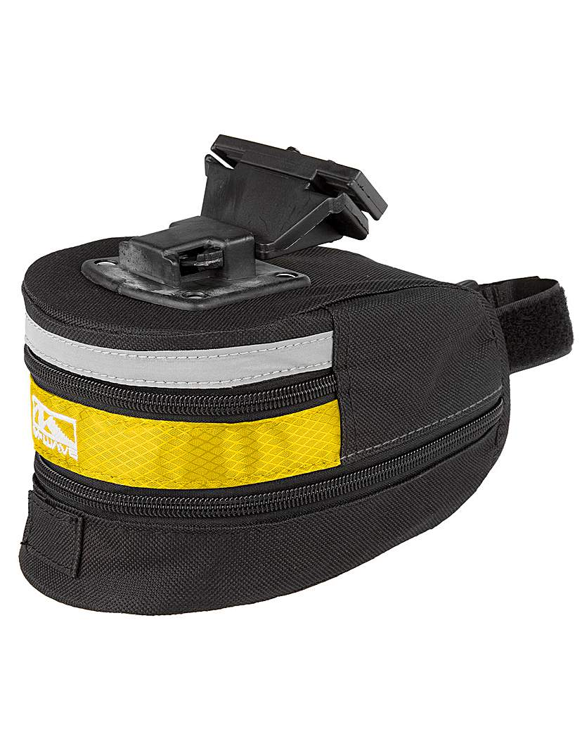 Image of M Wave Expanding Seat Bag