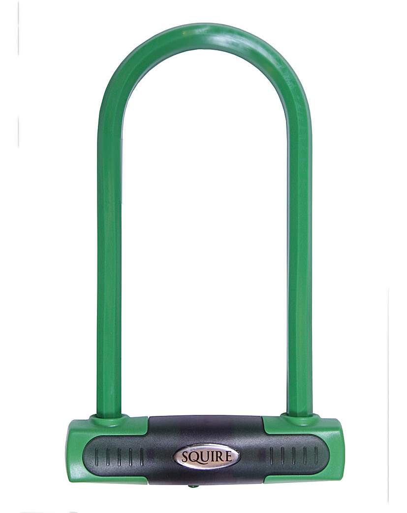 Image of Squire EIGER 230mm Shackle Lock