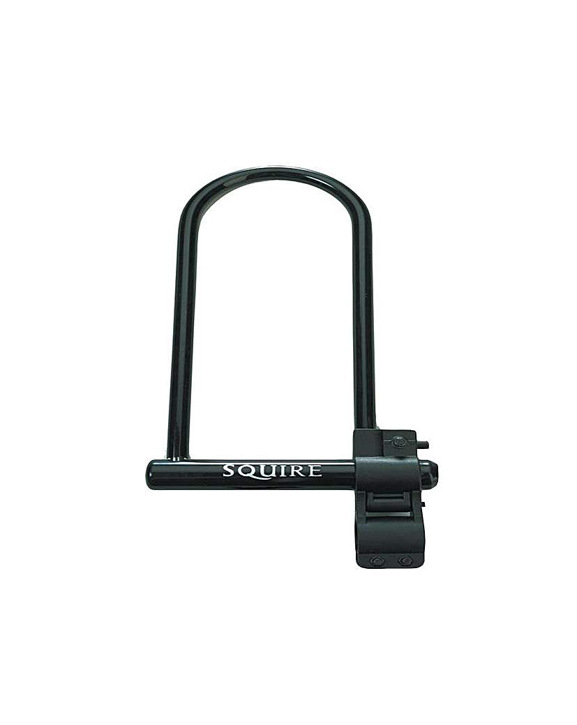 Image of Squire 230mm Alpha D Lock