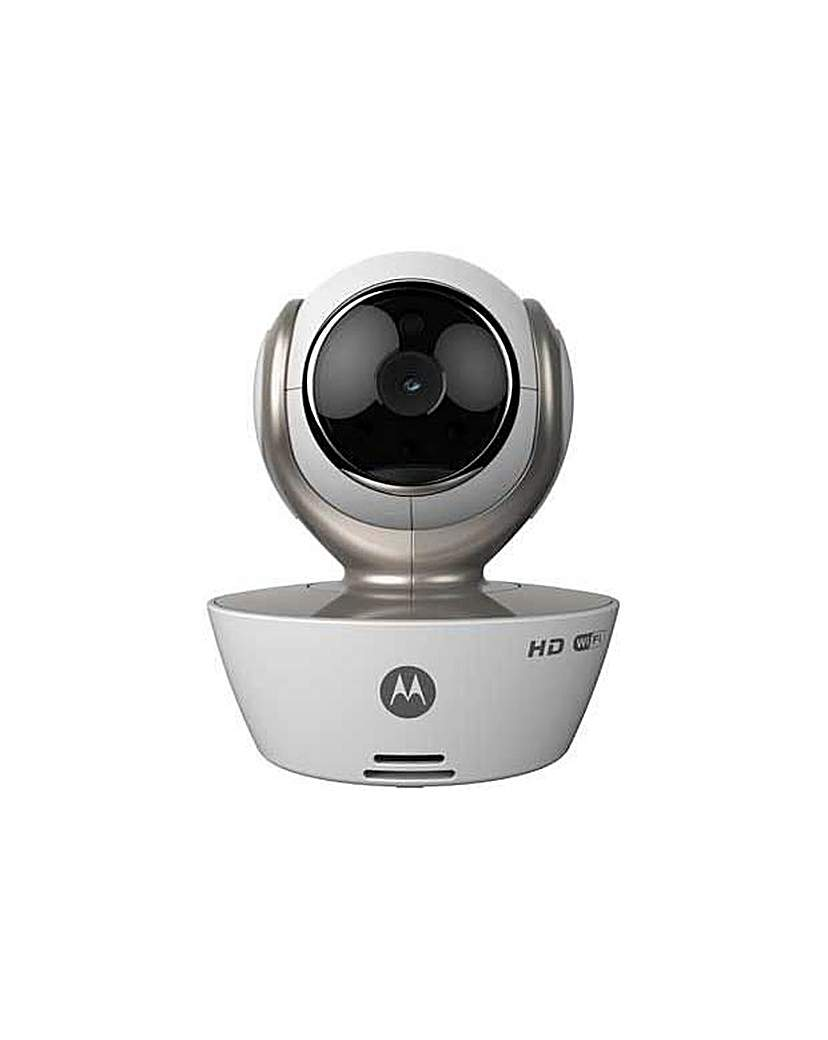 Motorola Focus Wi-Fi HD Security Camera