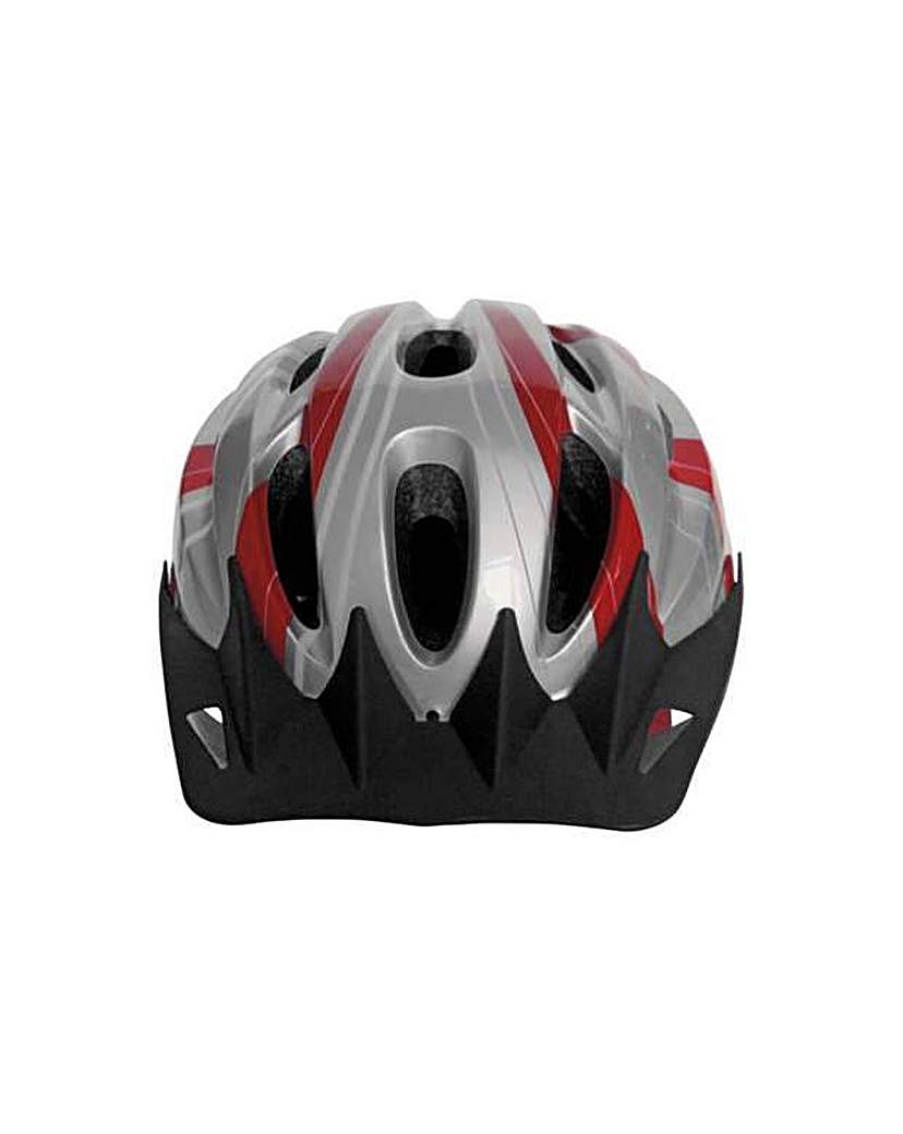 Image of Challenge Bike Helmet - Men's.