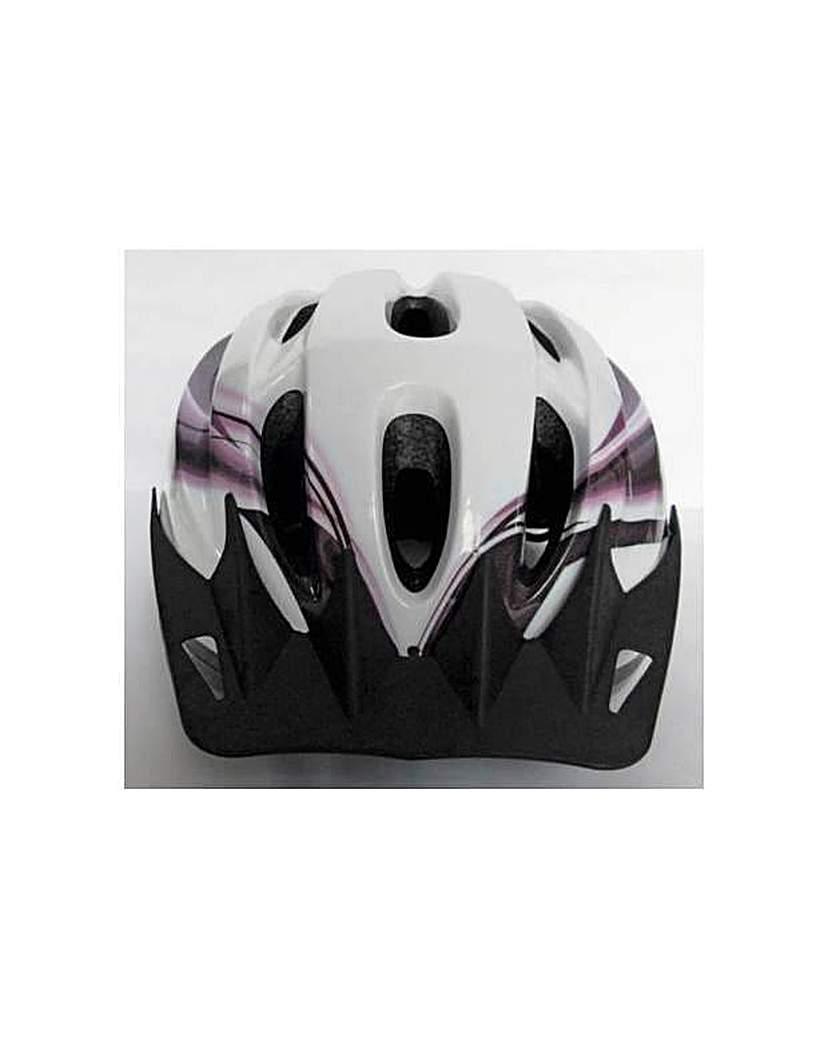 Image of Challenge Bike Helmet - Women's.