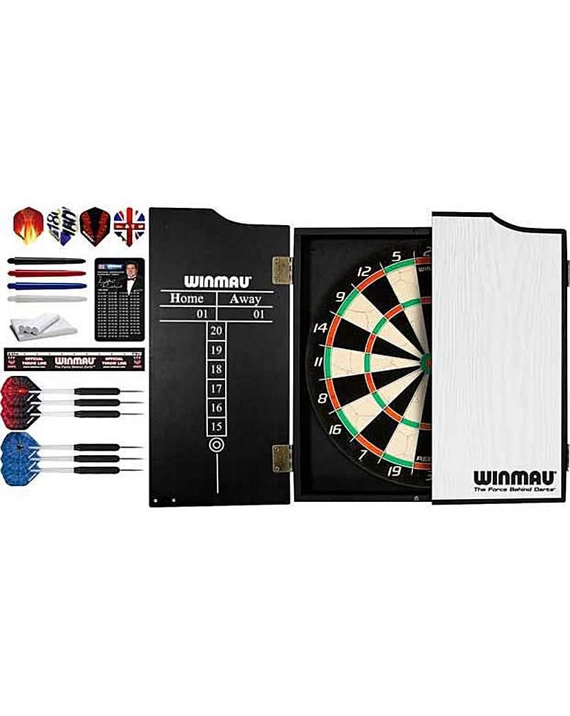 Winmau Rebel Darts Set