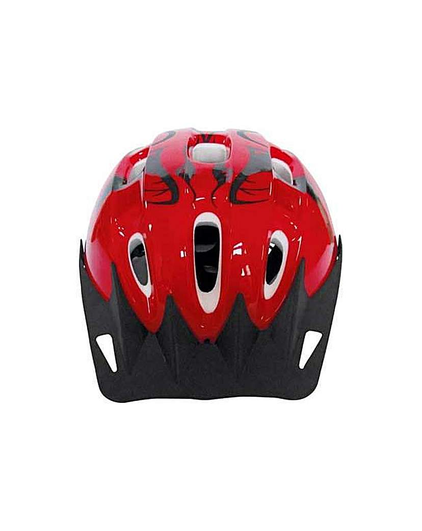 Image of Challenge Bike Helmet - Boy's.