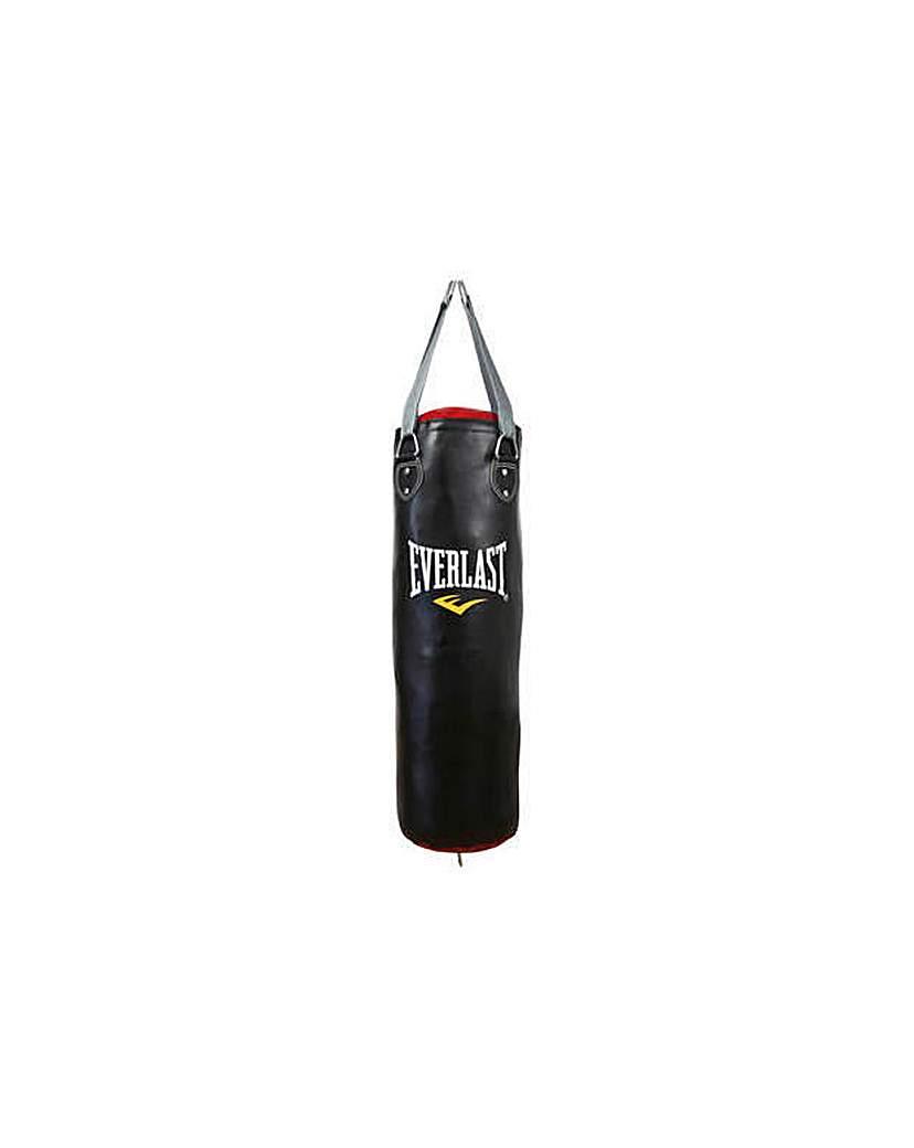 Everlast 4ft Boxing Punch Bag.