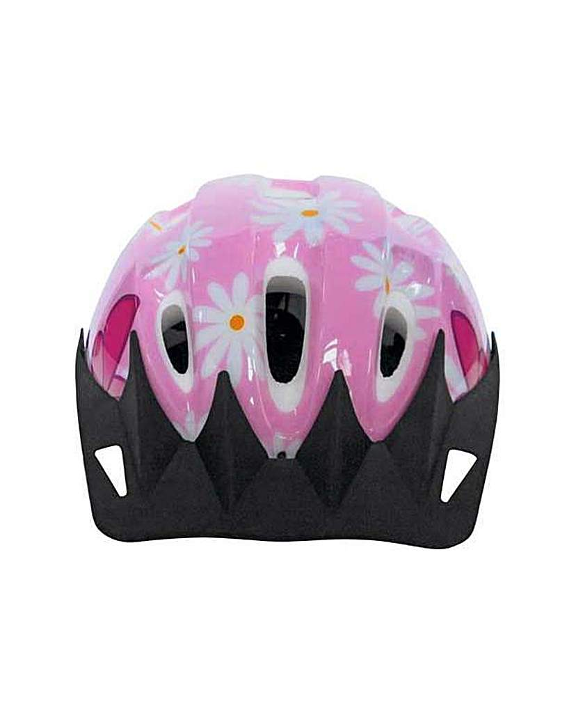 Image of Challenge Bike Helmet - Girl's.