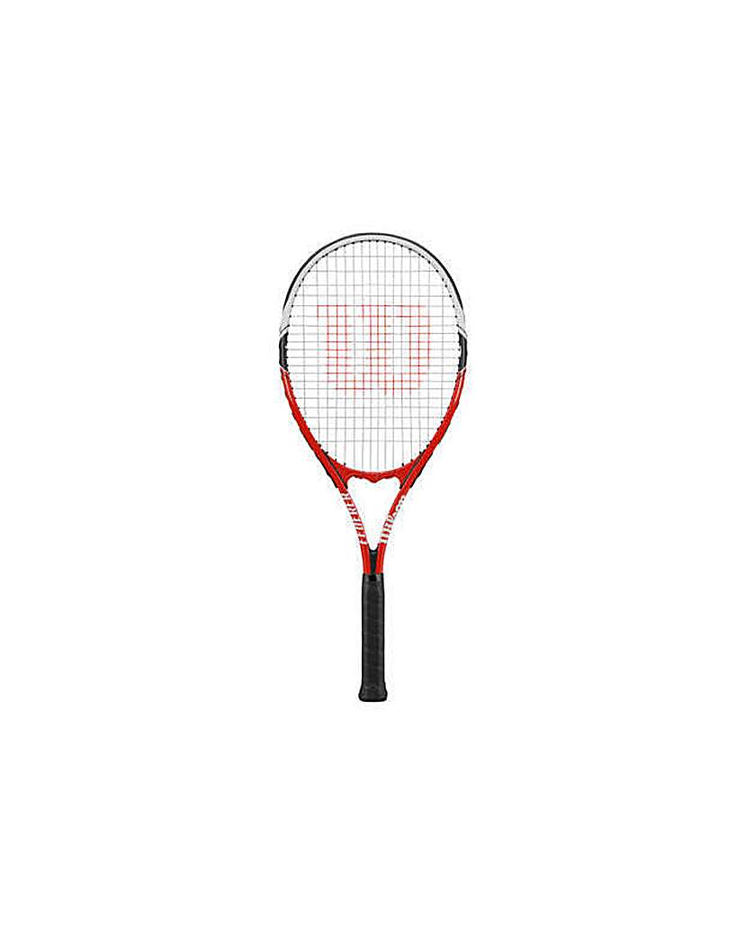 Roger Federer 27 Inch Tennis Racket