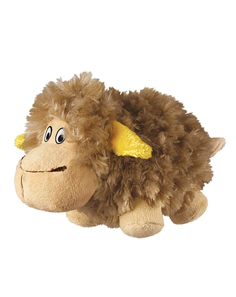 Image of Kong Barnyard Cruncheez Sheep Large