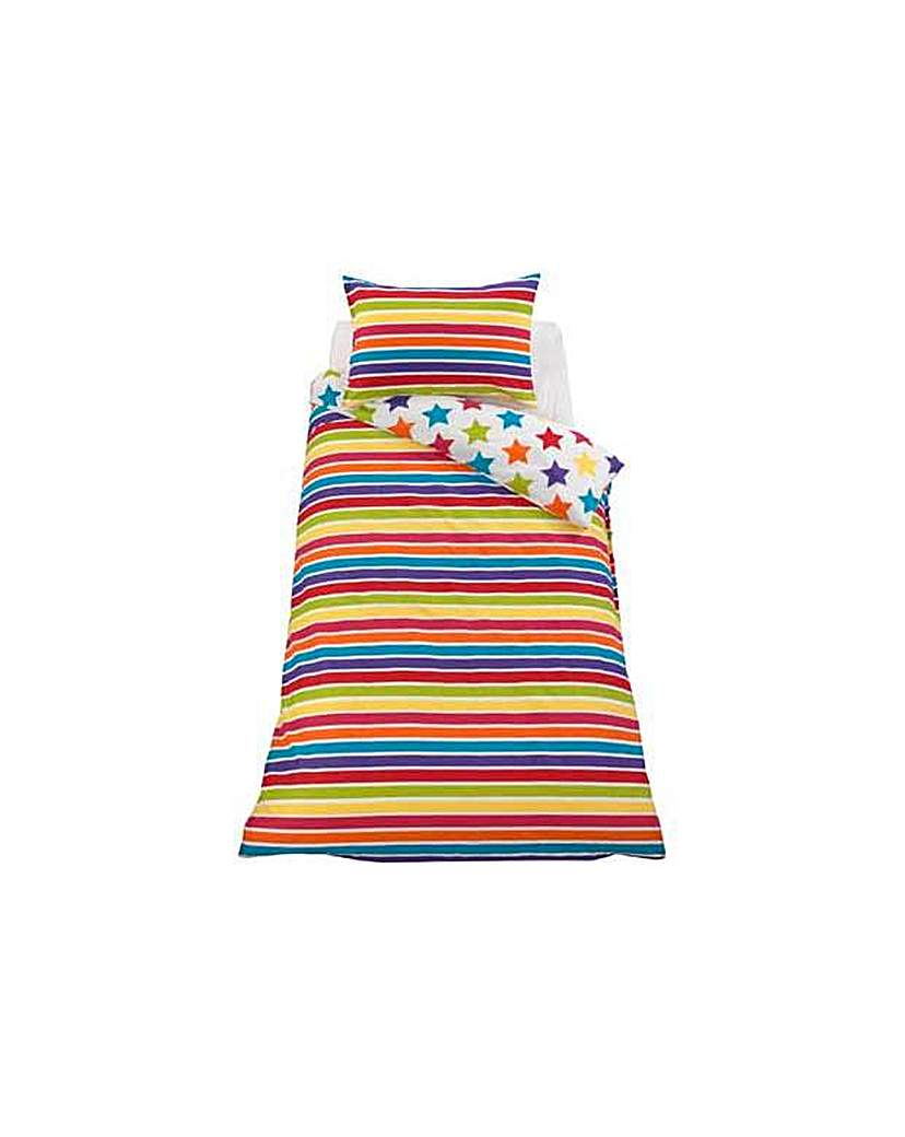Image of ColourMatch Children's Bedding Set