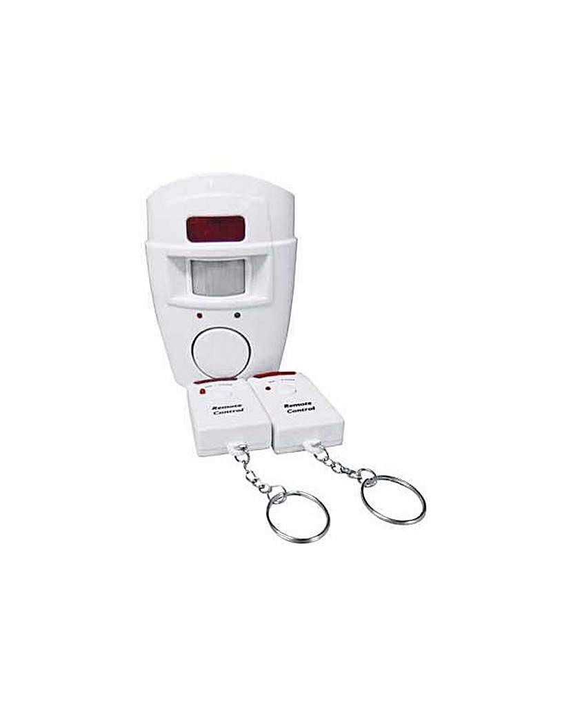 miGuard by Response One Room Alarm Kit.