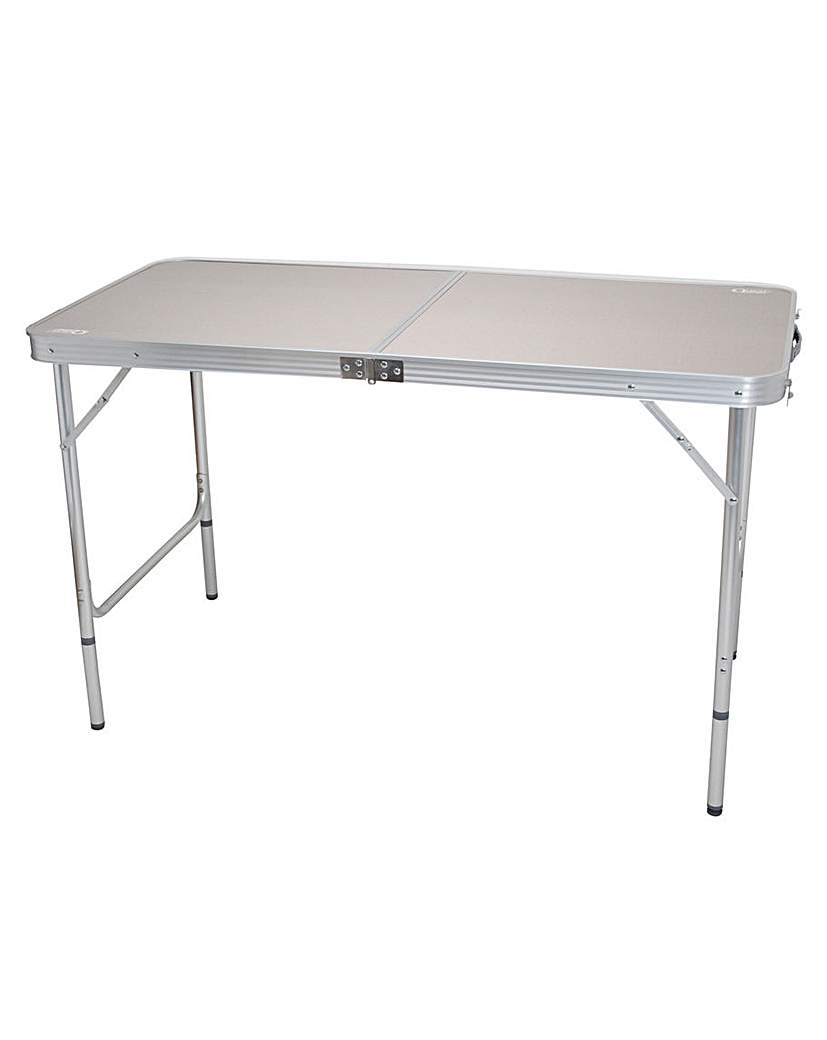 Superlite range Stow folding table