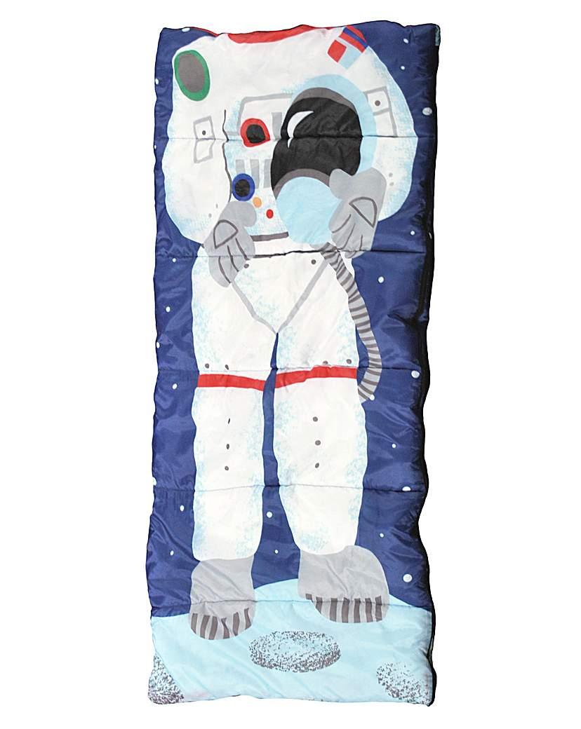 Image of Highland Trail Astronaut Sleeping Bag