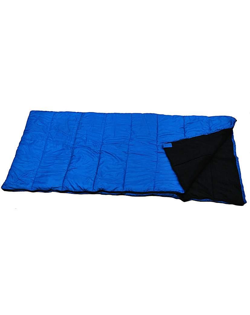 Image of Highland Trail KS Fleece Sleeping Bag