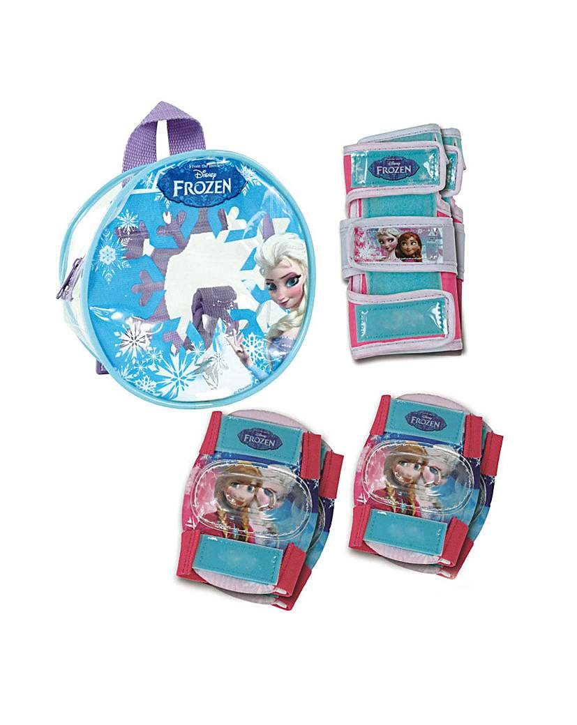 Image of Disney Frozen Protection Set & PVC Bag