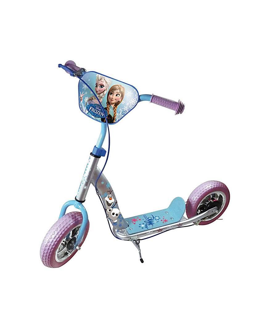 """Image of Disney Frozen 10"""" Cross Scooter"""