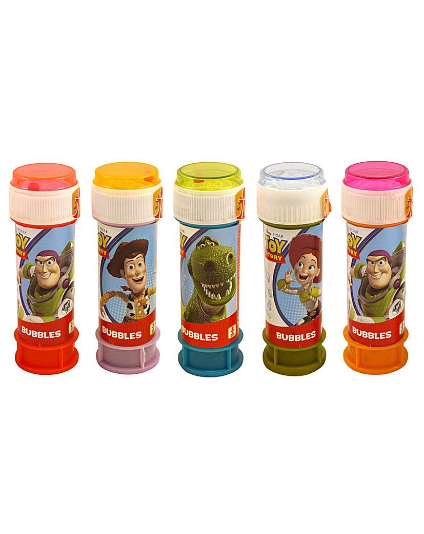 Bubble Tubs Toy Story 16 x 60ml