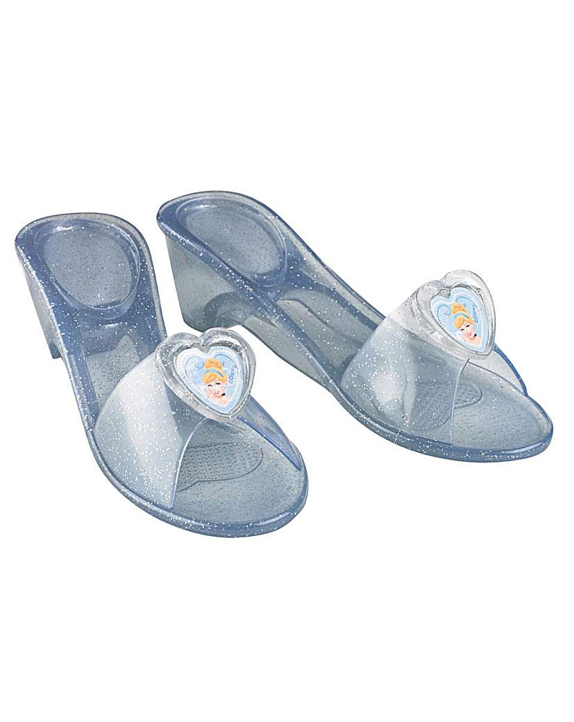 Image of Disney Cinderella Jelly Shoes