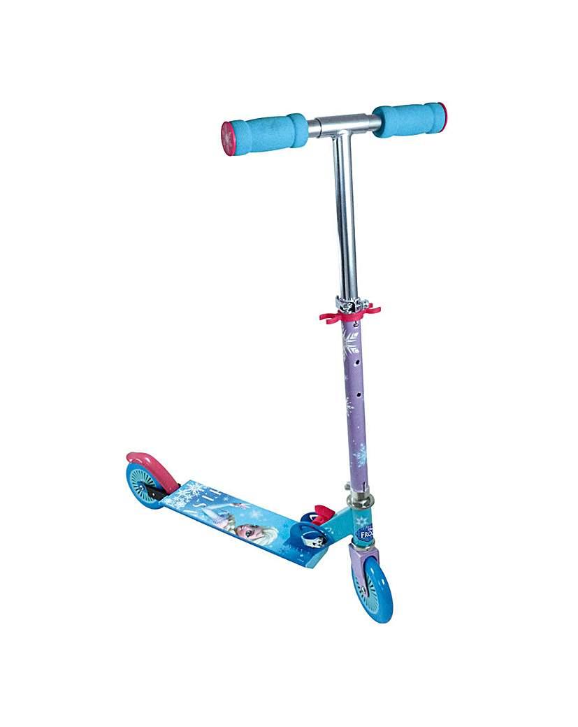 Image of Disney Frozen: 2 Wheel Scooter