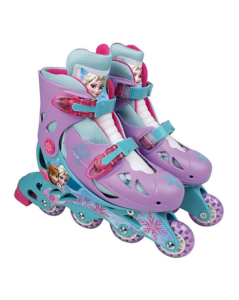 Product photo of Disney frozen inline roller skates