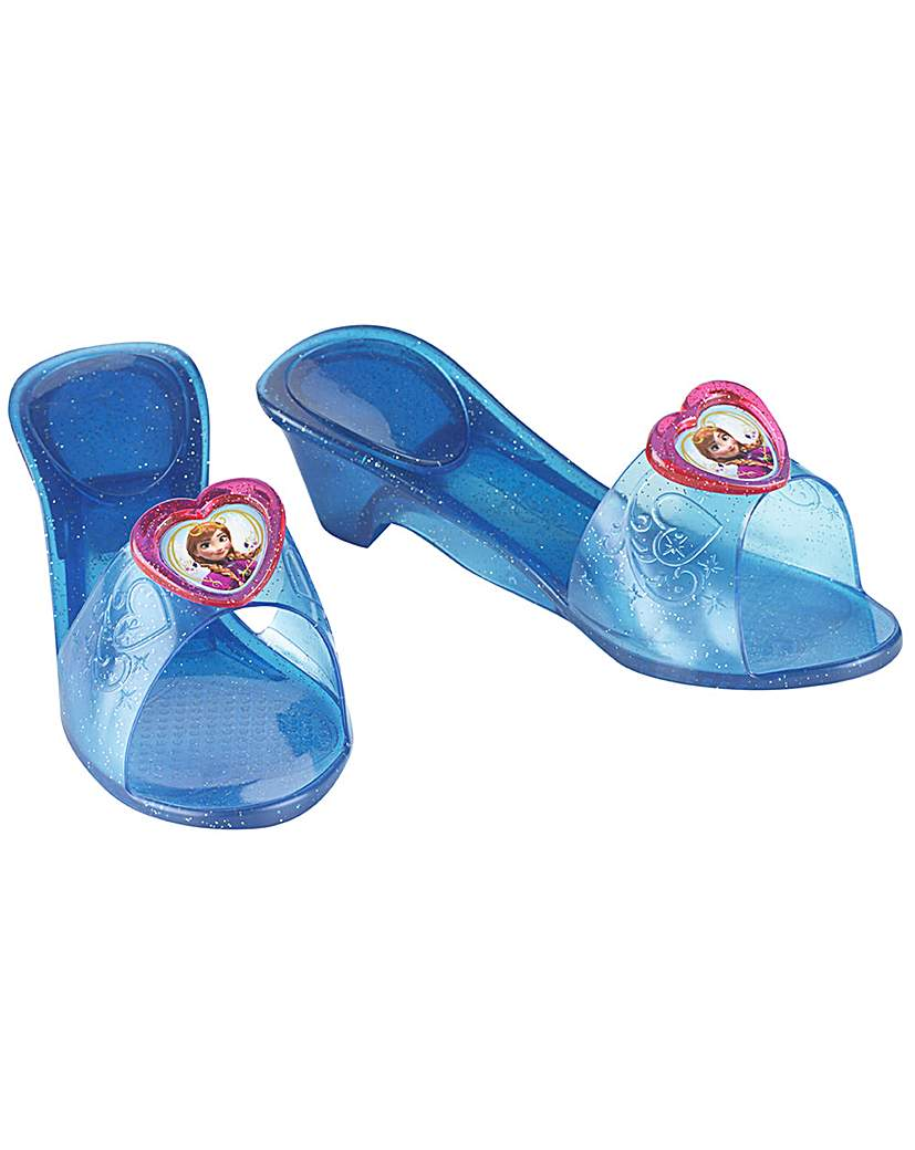 Image of Disney Anna Jelly Shoes