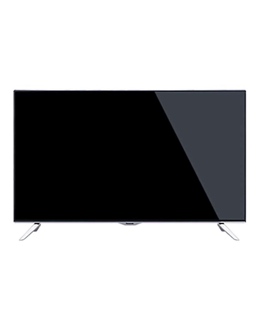 Panasonic 40in 4k Freeview HD TV