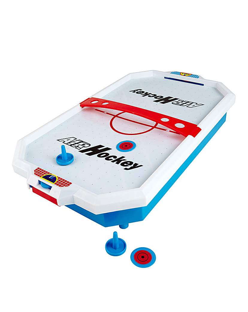 Image of Air Hockey Game