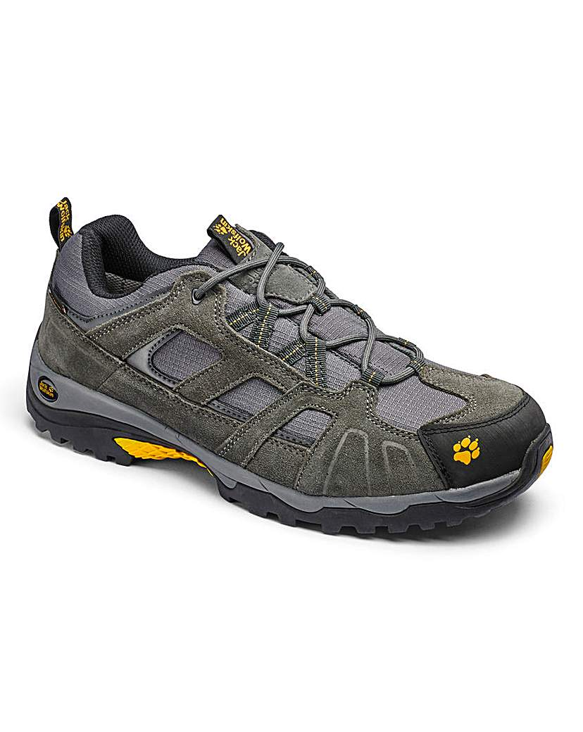 Vojo Hike Texapore Mens Walking Shoe
