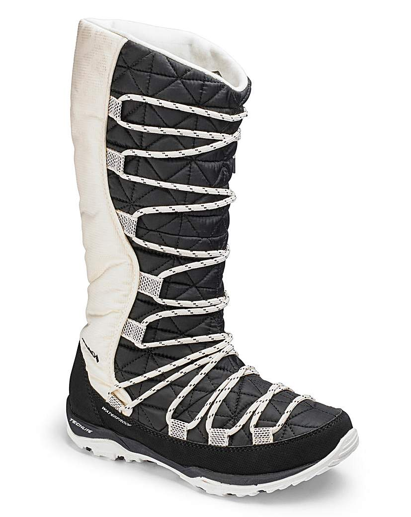 Columbia Loveland Omni Heat Boots