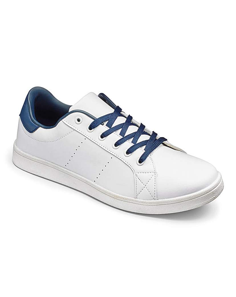 Product photo of Jcm sports classic trainers std fit