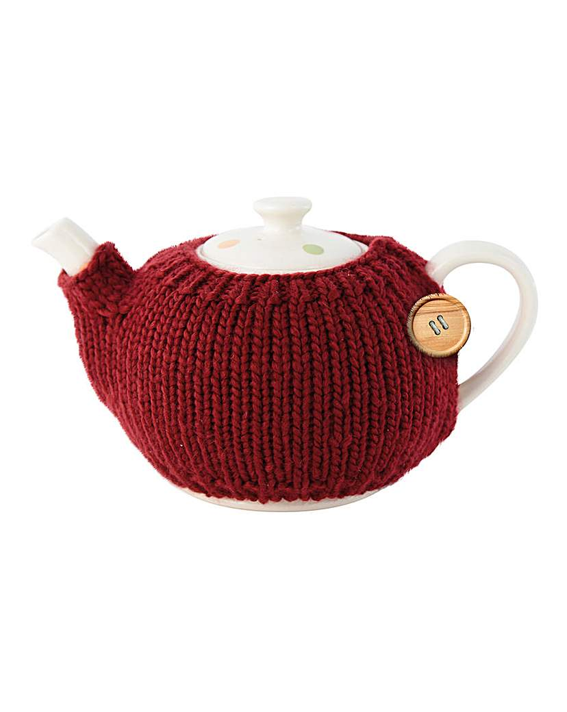 Image of Katie Alice Highland Fling Teapot