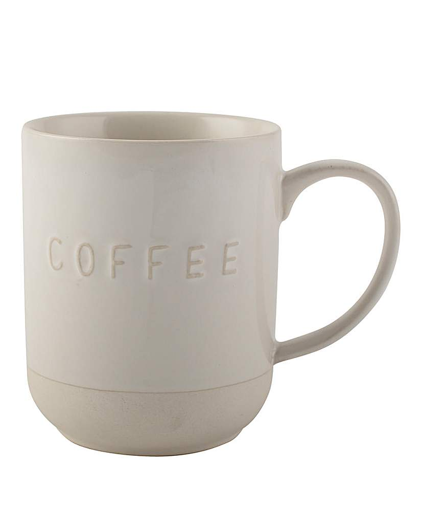 Image of La Cafetiere Origins Coffee Mug