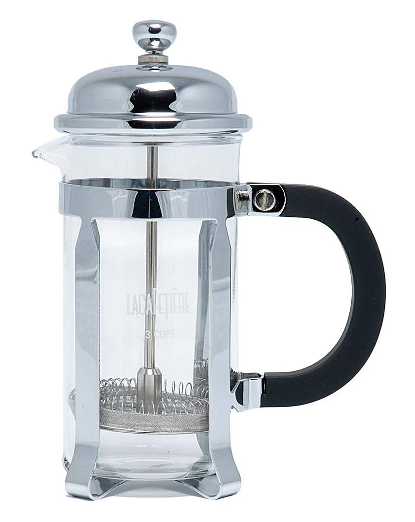Image of La Cafetiere Classic Chrome Cafetiere