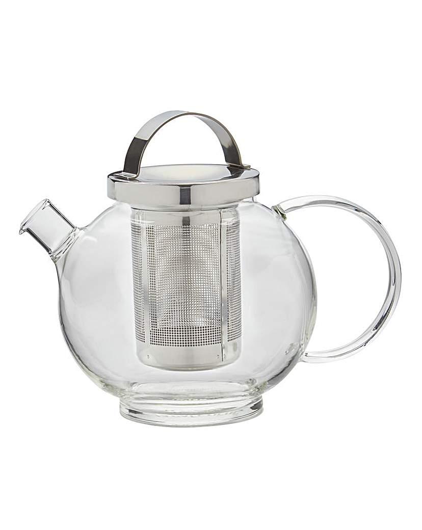 La Cafetiere Darjeeling Teapot 600ml