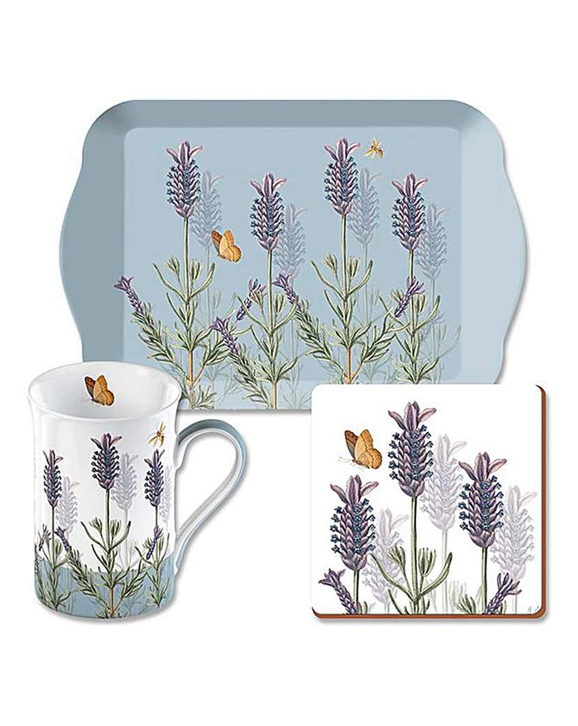 Image of Royal Botanic Gardens Time For Tea Set
