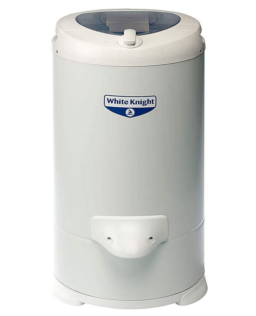 White Knight Gravity Spin Dryer