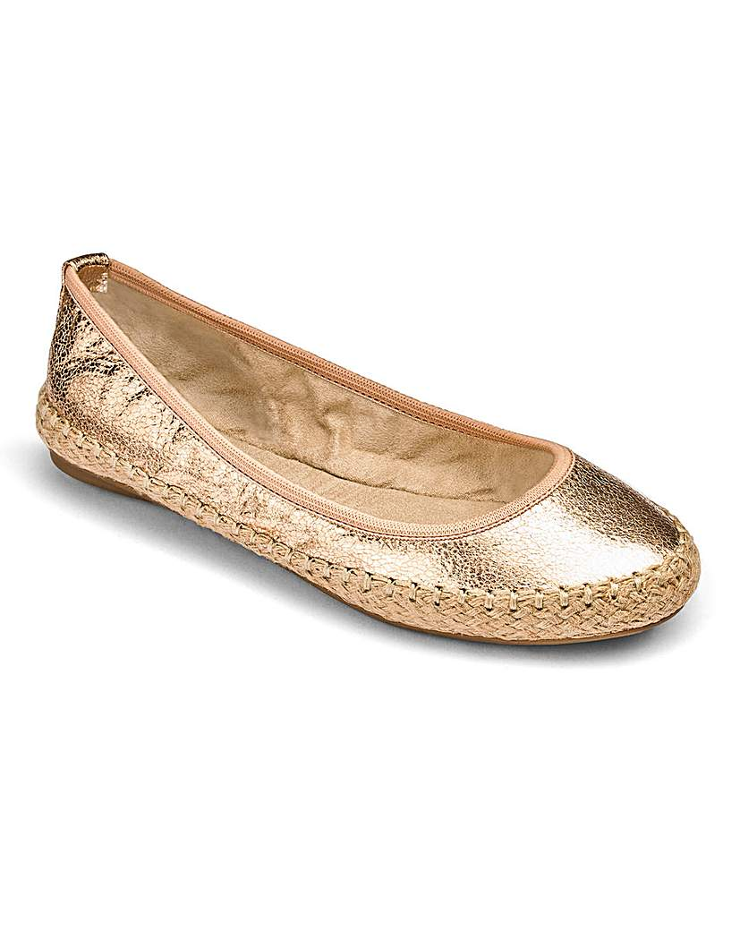 Image of Butterfly Twists Gigi Espadrille D Fit