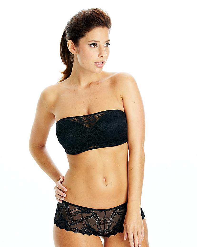 Image of After Eden Lace Multiway Bra