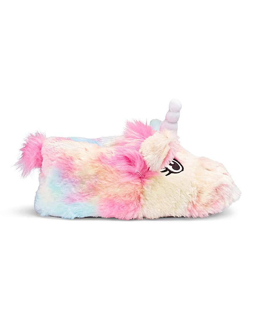 Unicorn Novelty Slipper