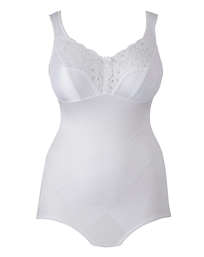 Miss Mary Pantee Corselet White.