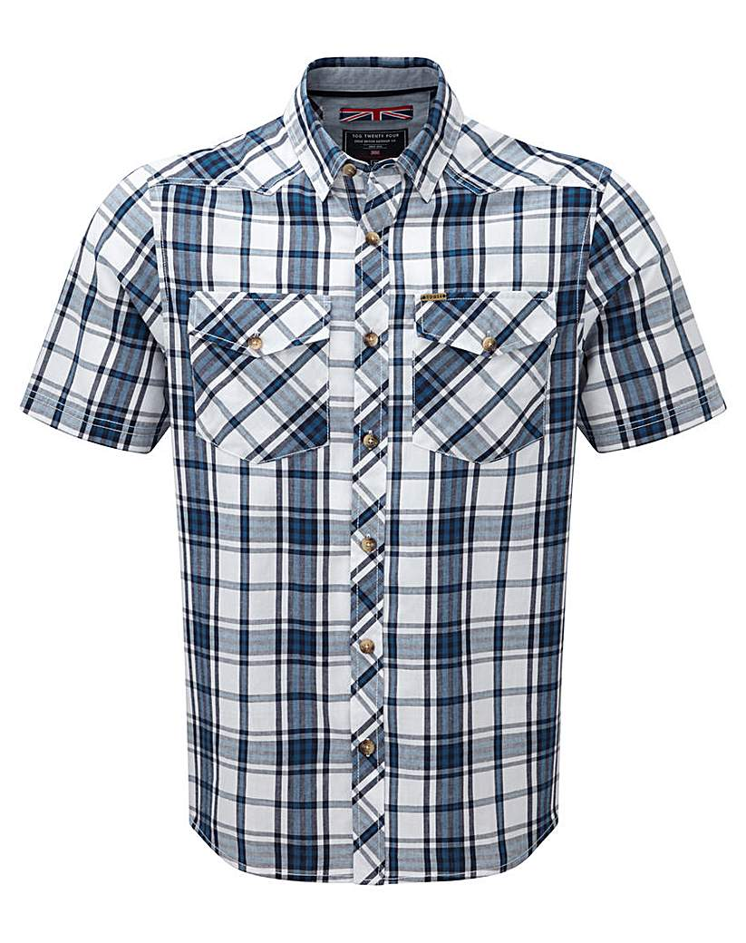 Tog24 Oliver Mens Tcz Cotton Shirt.
