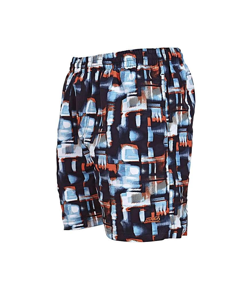 Zoggs Misty Tide Shorts