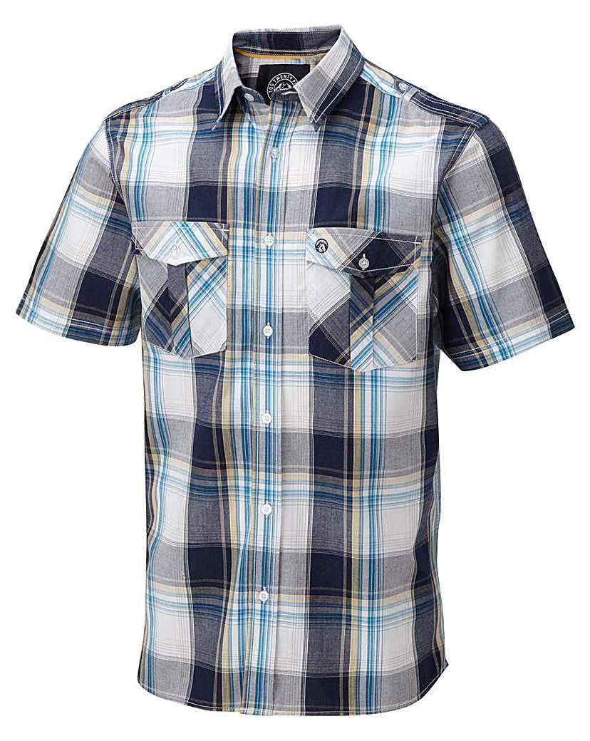 Tog24 Altus Mens TCZ Cotton Shirt