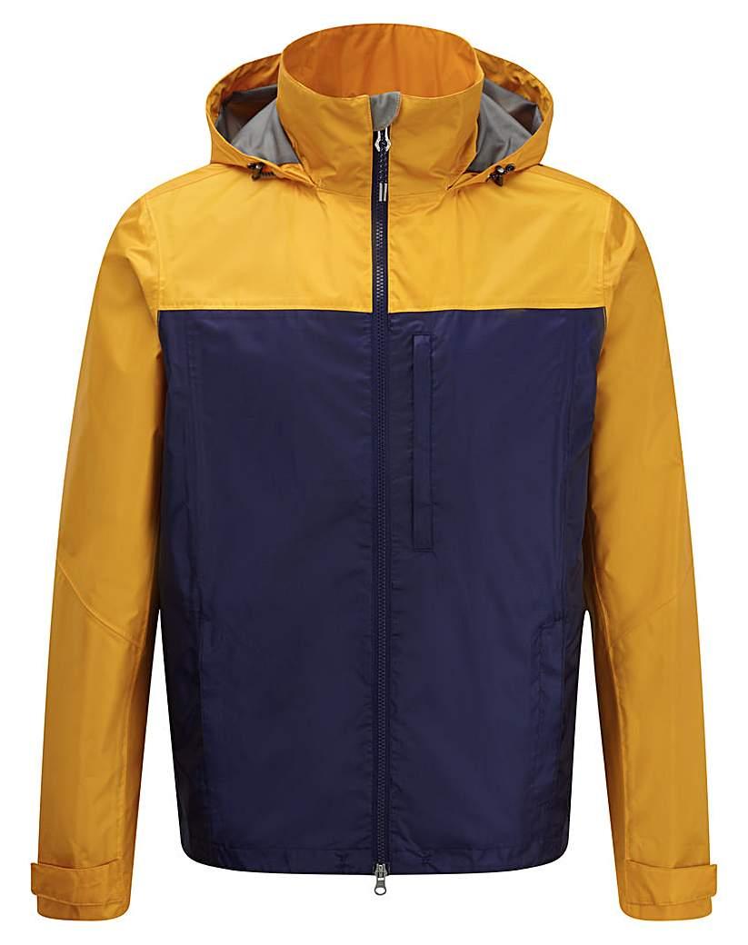 Tog24 Release Mens Milatex Jacket Dc