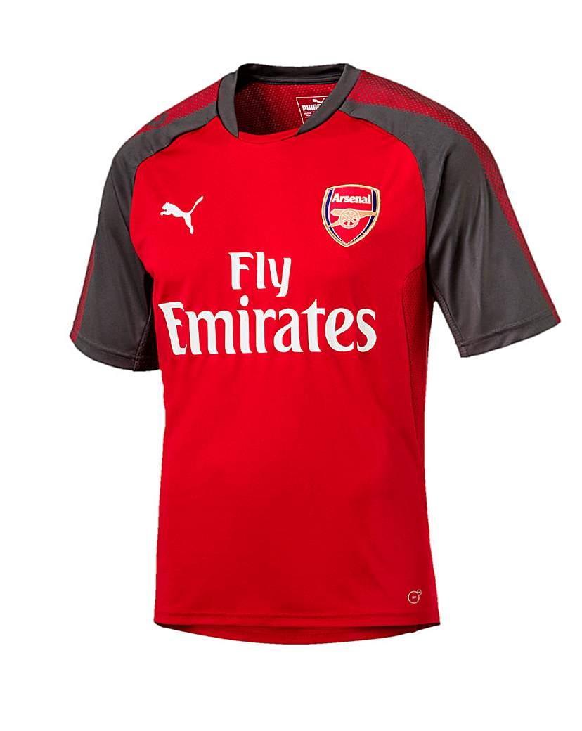 Image of Puma AFC Emirates Training Jersey