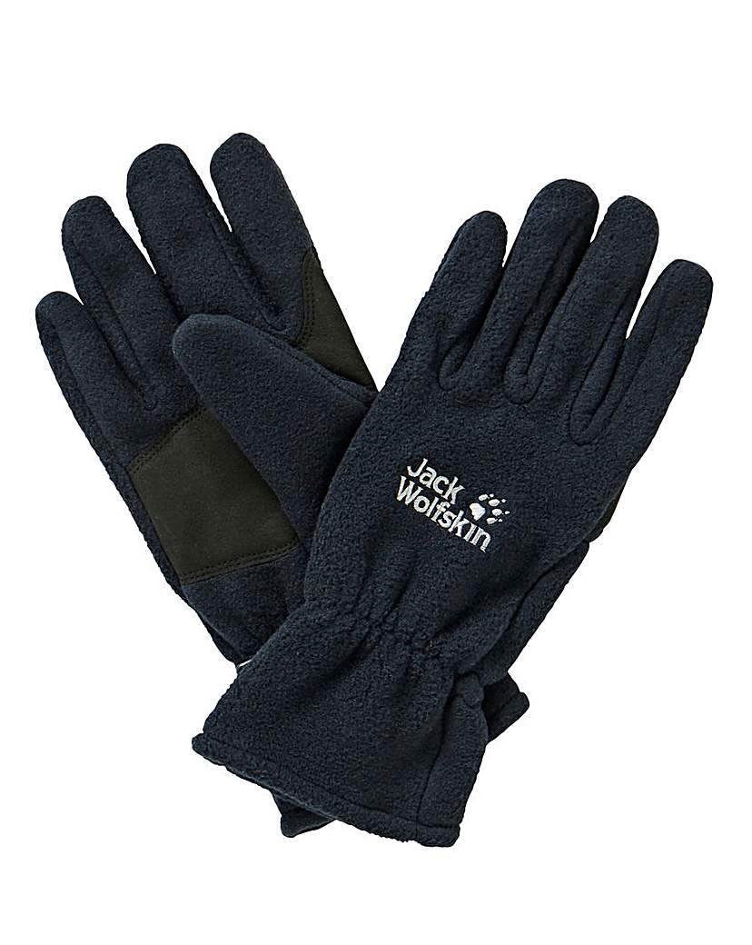 Jack Wolfskin Artist Fleece Glove