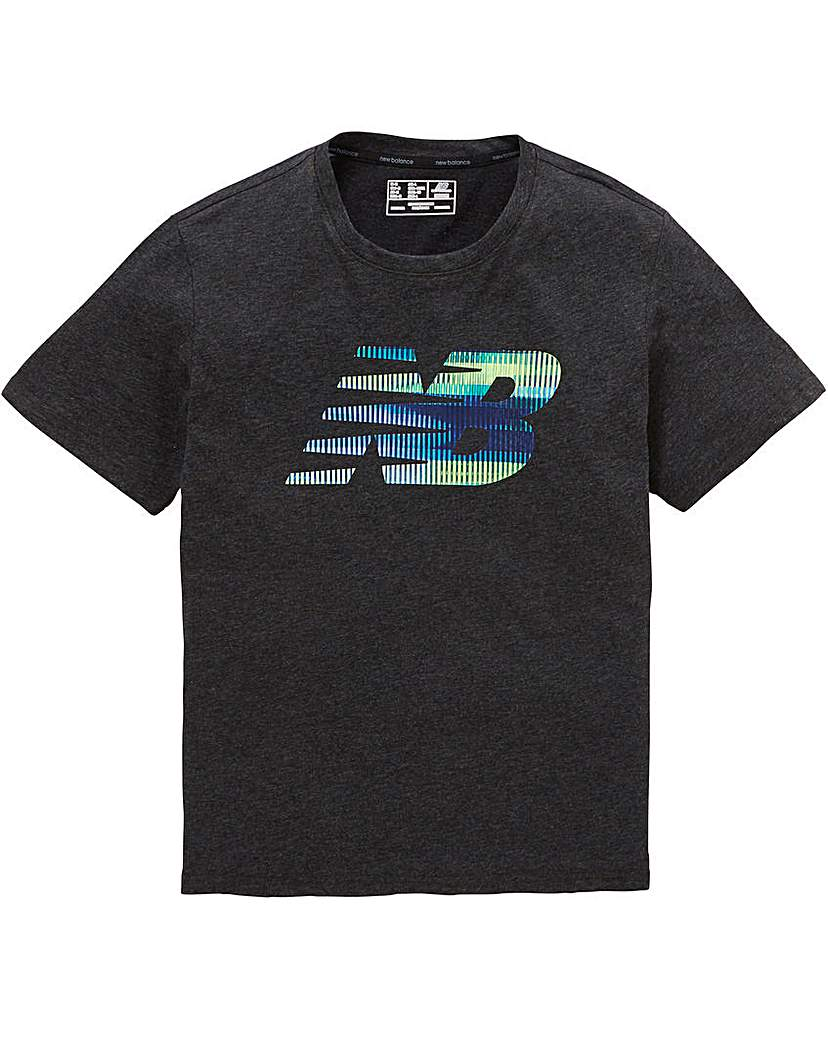 New Balance Graphic Tech T-Shirt
